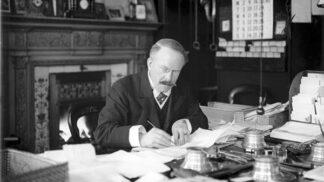 Uplynulo 114 let od smrti britského zakladatele dětských domovů Thomase Barnarda: Narodila se mu dcera s Downovým syndromem