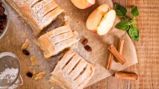 Přebytek hrušek a jablek: Využijte je do  zavařenin, slaných jídel i sladkých dezertů