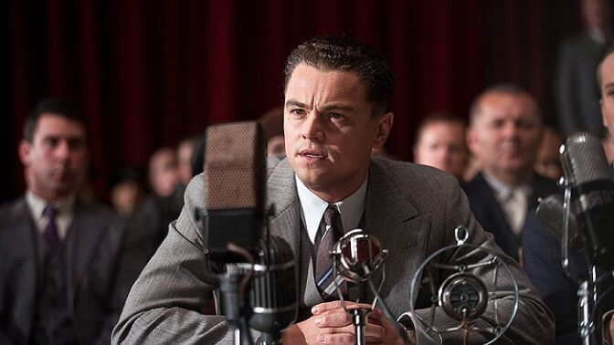 Skutečný příběh J. Edgara Hoovera, zakladatele FBI:  Claire Danes odmítla hrát ve filmu s Leonardem DiCapriem