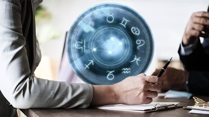 Horoskop: V jakou dobu budete v práci nejvýkonnější?