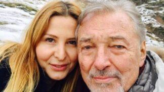 Osudové ženy Karla Gotta: Ivana pro něj byla životní láskou, přítelkyní i oporou