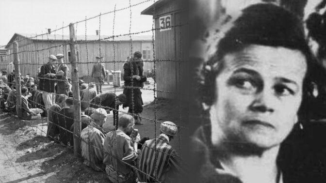 Bestie, která zabíjela lopatou. Ruth byla postrachem koncentračního tábora Ravensbrück