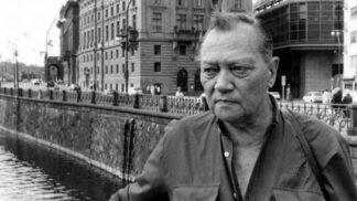 Před 99 lety se narodil legendární herec Rudolf Hrušínský: Matka ho porodila za pódiem za dramatických okolností
