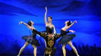 Velkolepá akce pro milovníky baletu: Jeden z nejúspěšnějších souborů světa Royal Moscow Ballet míří do Prahy