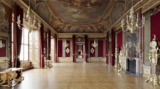 Svatební apartmá nejmocnějších lidí své doby. V Drážďanech otevřeli unikátní prostory
