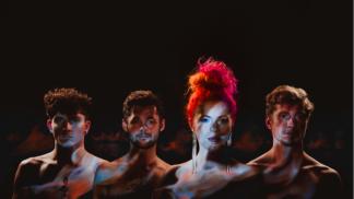 Velkolepá listopadová show: Mydy Rabycad pokřtí své nové album, které analyzuje dnešní dobu sociálních sítí
