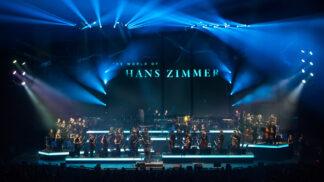 Uznávaný filmový hudební skladatel Hans Zimmer míří do Česka: Na velkolepou show se můžete těšit v únoru