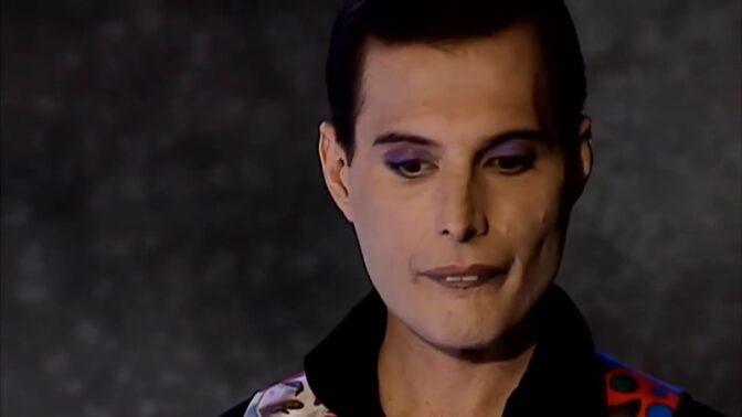 Po čem se Freddiemu Mercurymu na smrtelné posteli nesmírně ulevilo, prozradil teď jeho blízký přítel