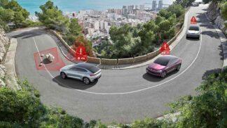 Autonomní řízení je budoucnost automobilů