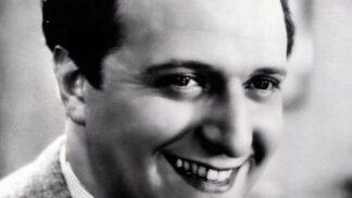 Prvorepubliková hvězda Hugo Haas zemřela před 51 lety: Kde sháněl kokain a kterou slavnou herečku pro něj posílal?