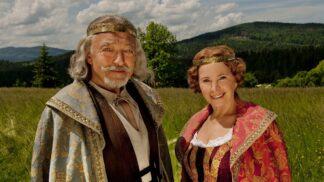 Když draka bolí hlava: Poslední pohádková role Karla Gotta, zahrál si slovensky mluvícího kováře
