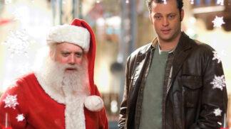 Rodinná komedie Santa má bráchu: Tři slavní bratři si zahráli sami sebe