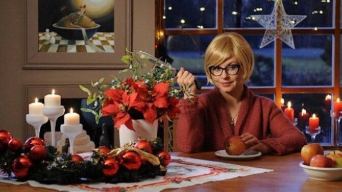 Vánoční Kameňák: Komedie plná prvoplánových vtipů, kde si zahrál i kuchtík Láďa Hruška