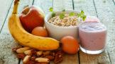 Recepty na zdravé snídaně a svačinky pro každou věkovou skupinu