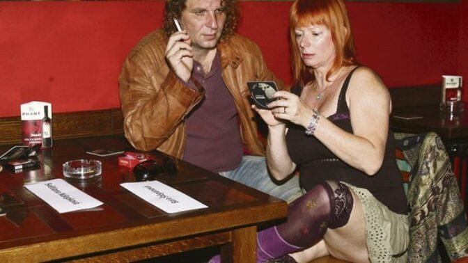 Bára Štěpánová slaví 60. narozeniny: Podívejte se na největší módní pekla Babety z Ordinace