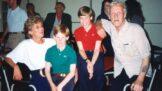 Návrat na místo činu: Princezna Diana by byla na své syny pyšná