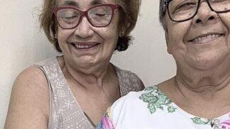 Kamarádky babičky dojímají celý svět. Nechaly si z přátelství vytetovat půllitry