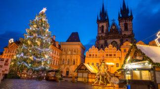 Rybí polévka, Česká mše vánoční nebo mobilní zvonohra: Staroměstské vánoční trhy přichystaly návštěvníkům přes sváteční dny bohatý kulturní program