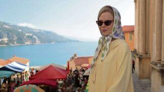 Film Grace, kněžna monacká: Hudbu k filmu nahrál Pražský symfonický orchestr, do hlavní role se zvažovala Reese Witherspoon