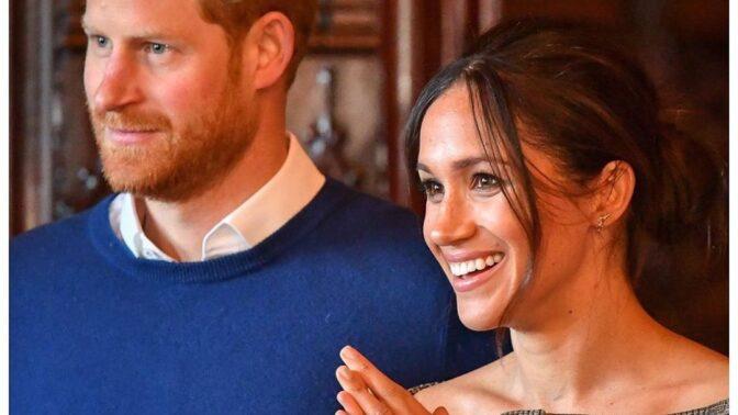 Otec Meghan Markle se ostře pustil do dcery a Harryho: Oba mi hodně dluží