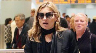 Topmodelka Kate Moss slaví 46. narozeniny: Jak se na ní podepsaly drogy, alkohol a bujaré večírky?