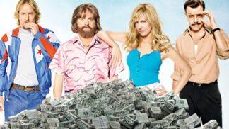 Bláznivá komedie Zilionáři: Proč Jim Carrey odmítl hlavní roli a kterého známého miliardáře v ní můžete vidět?