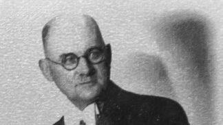 Nacista, který konal dobro. John Rabe zachránil 300 tisíc lidí před masakrem