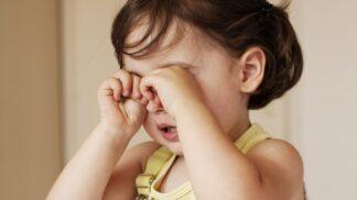 Pomočování u dětí může souviset i senkoprézou. Kdy a jak to řešit?
