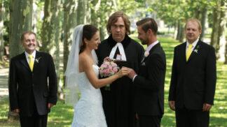 Romantická komedie Trojí život: Bláznivý milostný trojúhelník a jiné nevěry