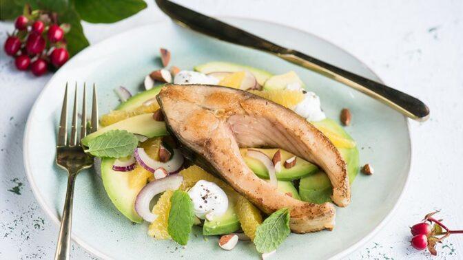Jezte v zimě ryby: Pomáhají při hubnutí a působí jako prevence před osteoporózou
