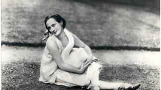 Krásná baletka, po které pojmenovali dort. Před 89 lety zemřela Anna Pavlovová, za domácího mazlíčka měla labuť