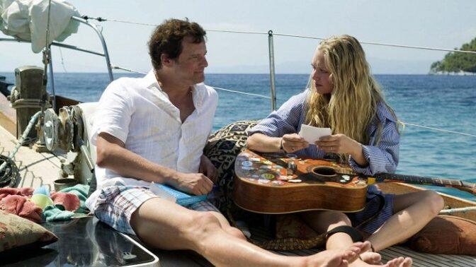 Přiznání Colina Firtha: Natáčení Mamma Mia! mě psychicky ničilo, padala slova o profesní sebevraždě