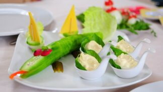 Dětský zimní jídelníček: Čím ho rozšiřovat, když je čerstvá sezónní zelenina nedostupná