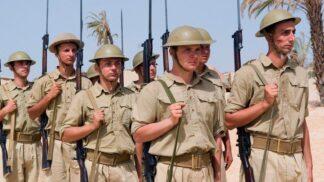 Válečné drama Tobruk: Pro Fialu bylo natáčení psychicky i fyzicky náročné, film je věnován otci Václava Marhoula