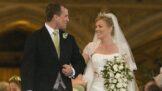 Další drama v královské rodině. Nejstarší vnuk královny Alžběty II. Peter Phillips se rozvádí