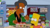 Ind Apu ze Simpsonových: Oblíbenou postavičku možná zničí to, že není politicky korektní