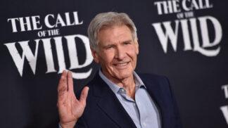 Film Volání divočiny s Harrisonem Fordem schytává kritiku. Psa Bucka vytvořily moderní technologie